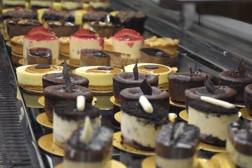 Immagine gratuita di #dessert #sweettreat #shopfront