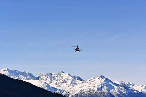 交通系統, 冒險, 冬季, 冬季景觀 的 免费素材照片