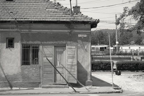 Free stock photo of door, romania, summer, traditional