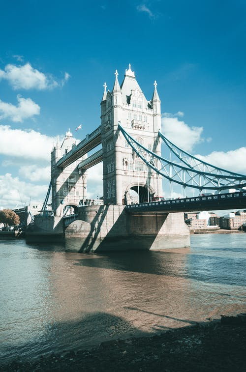 Gratis arkivbilde med Tower Bridge