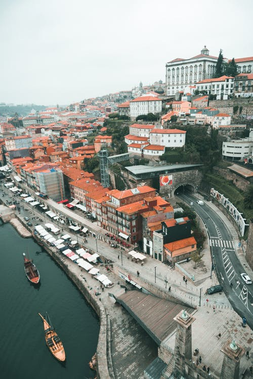 Ảnh lưu trữ miễn phí về bờ sông, các tòa nhà, kiến trúc, Nước