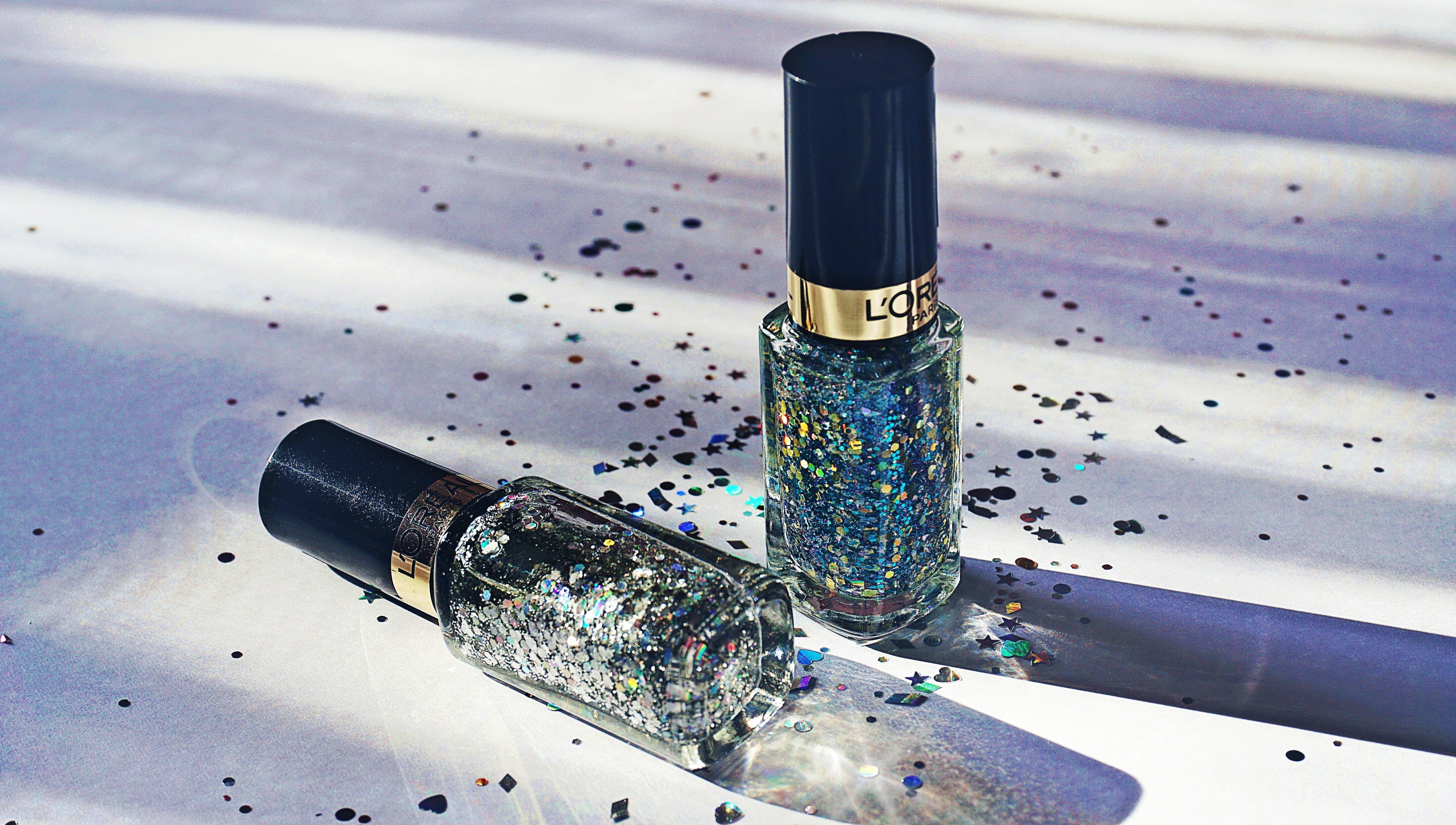 Free stock photo of cosmetics, make up, nail art, nail polish