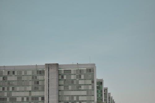 Ingyenes stockfotó ablakok, beton, birtok, design témában