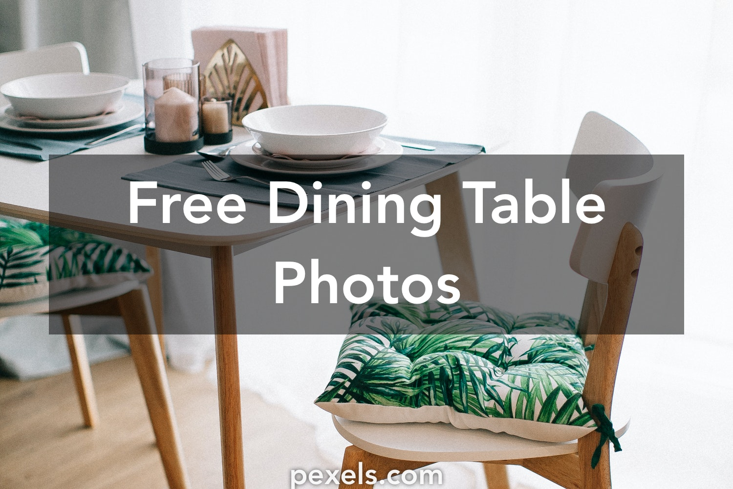 1000 Engaging Dining Table Photos Pexels Free Stock