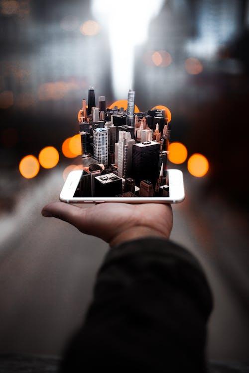 Gratis stockfoto met apparaat, apple, beeld, blurry achtergrond