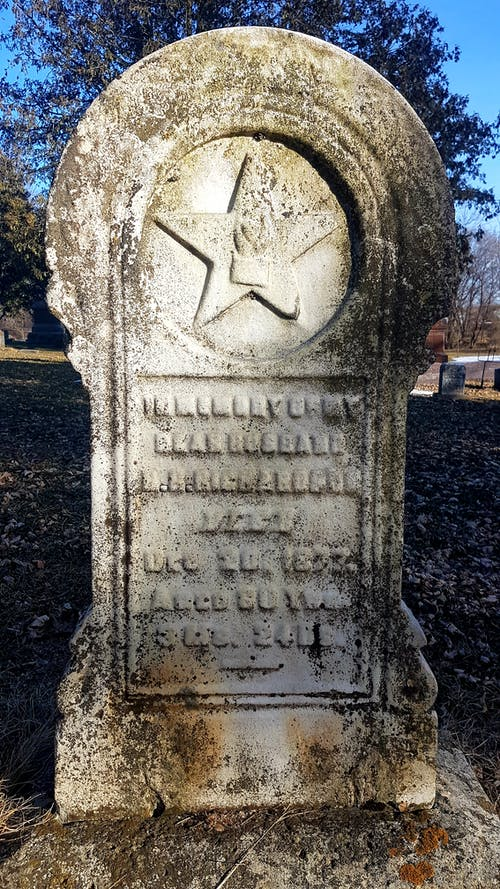 คลังภาพถ่ายฟรี ของ #cemetery #grave