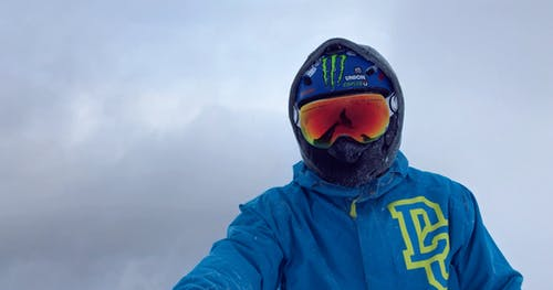 겨울, 눈물, 마스크, 블루의 무료 스톡 사진