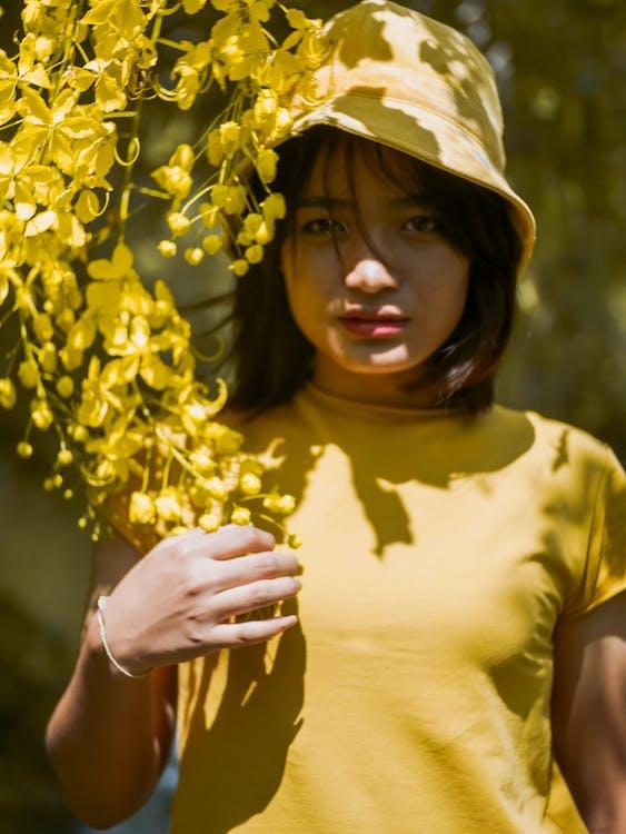 Základová fotografie zdarma na téma asiat, asiatka, asijská holka