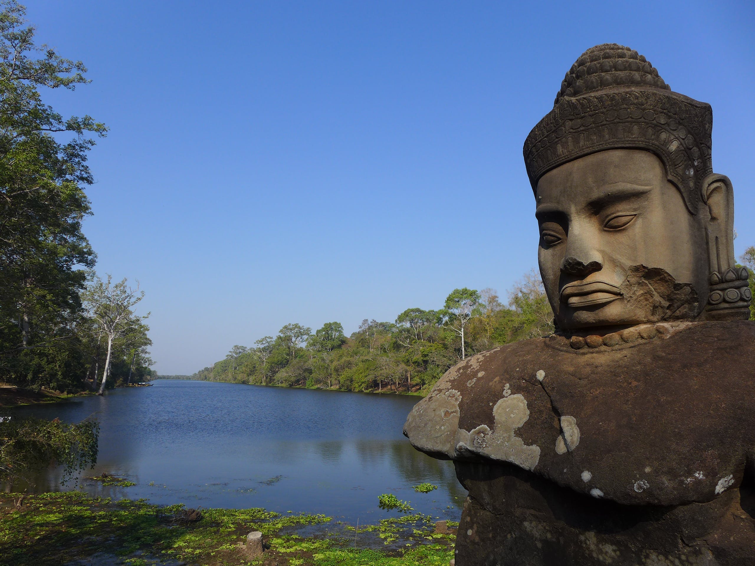 Free stock photo of cambodia