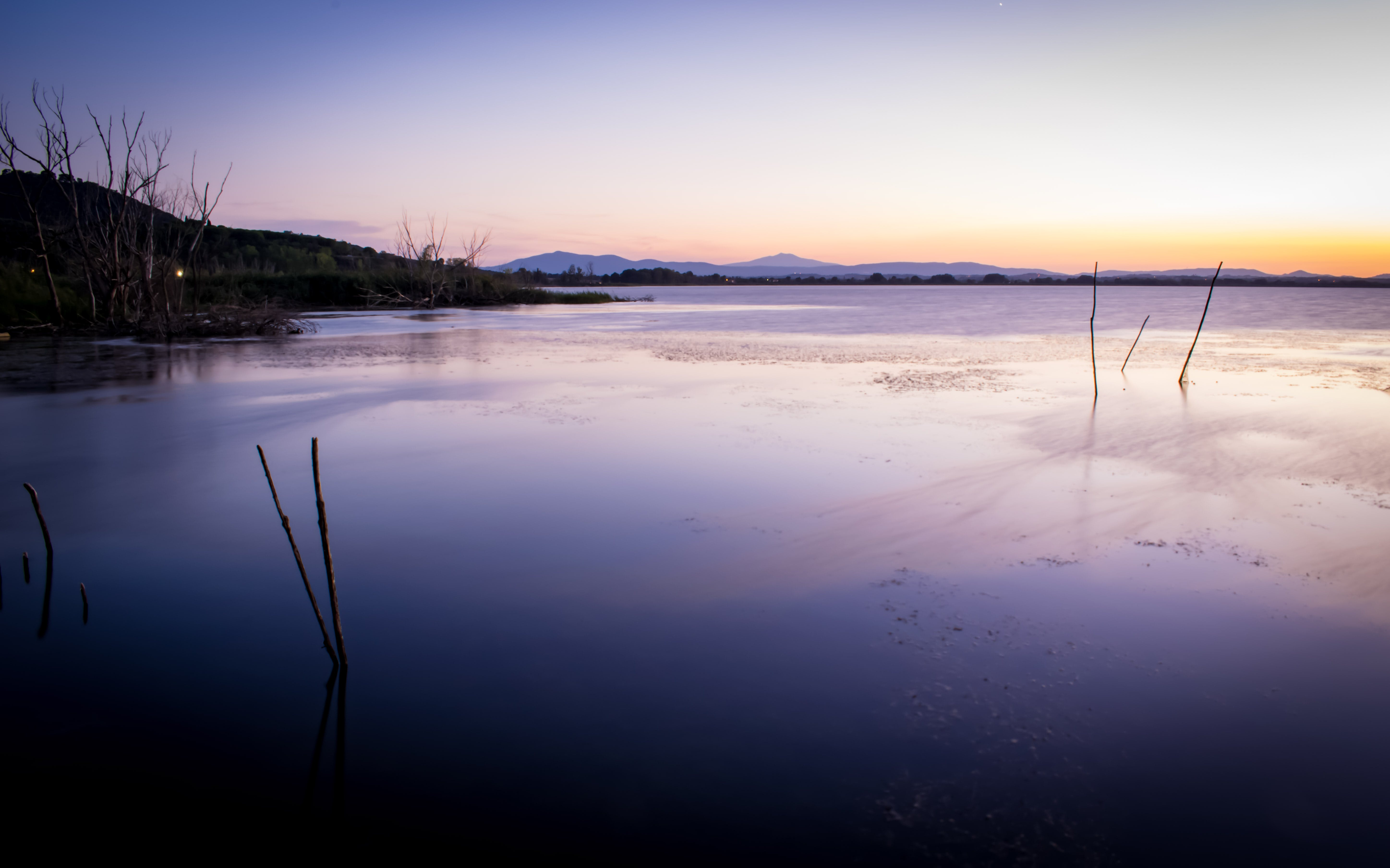 Free stock photo of calm waters, calmness, desktop wallpaper, lake