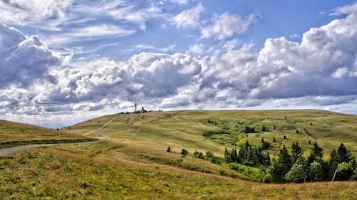 Δωρεάν στοκ φωτογραφιών με feldberg, καλοκαίρι, ουρανός, τοπίο
