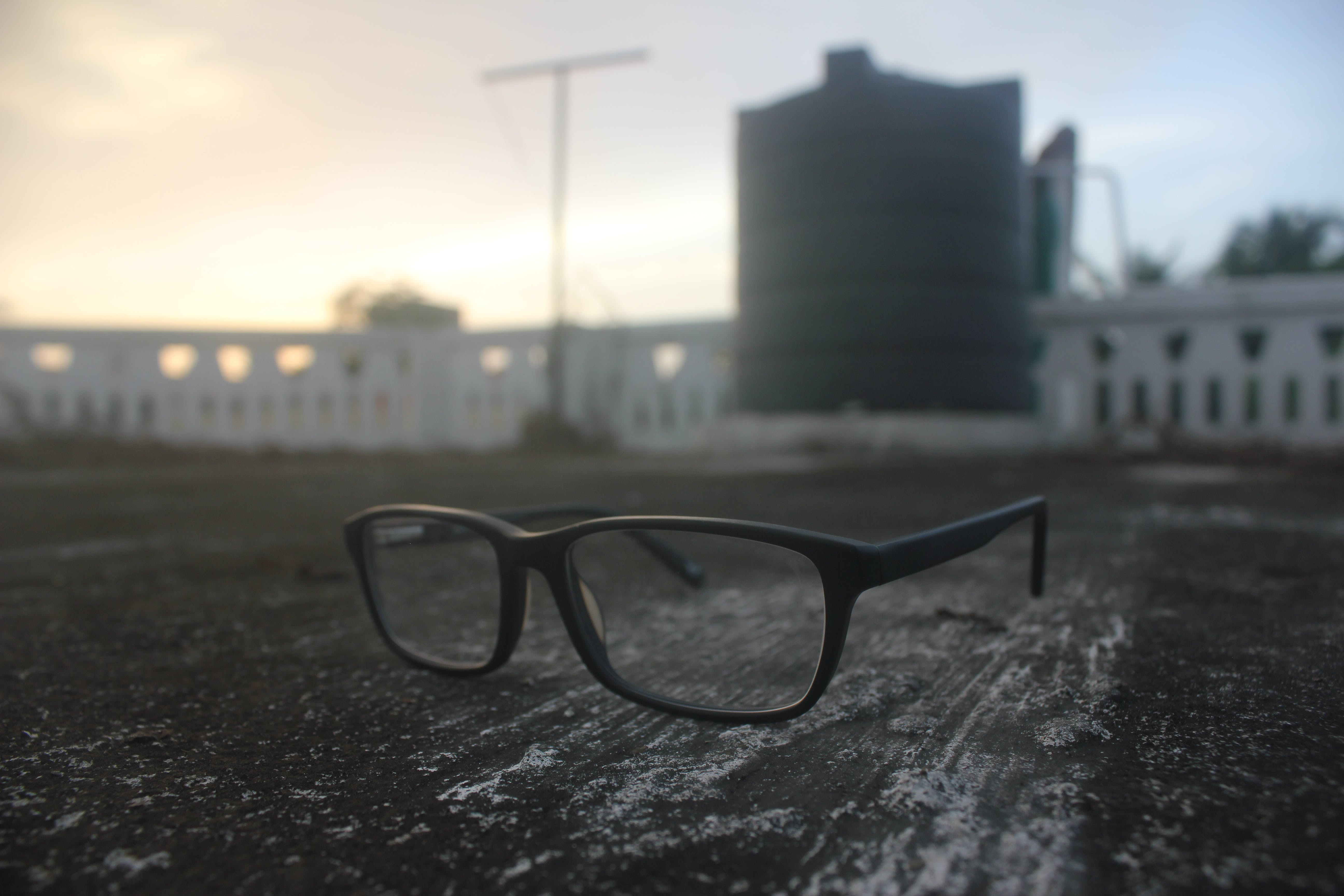 Free stock photo of beautiful, classic, glass, spectacles