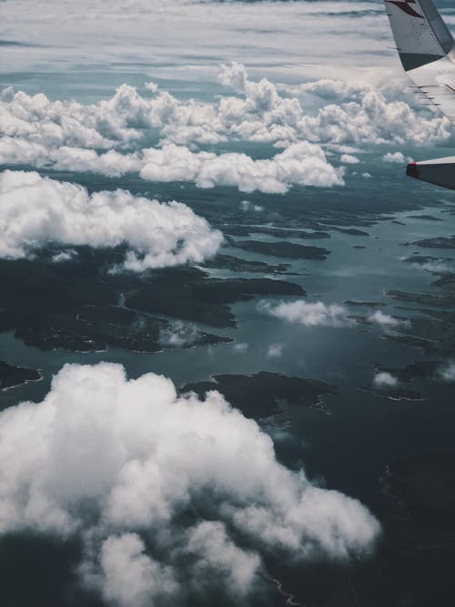 cloudscape, 天国, 環境, 空の無料の写真素材