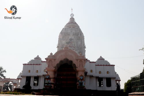 Free stock photo of lord jagannatha temple