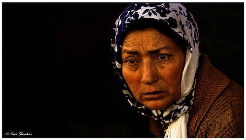 Free stock photo of precious tears