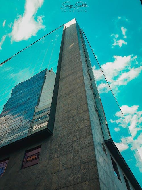 Ilmainen kuvapankkikuva tunnisteilla brasilia, céu, edificio, fotografia