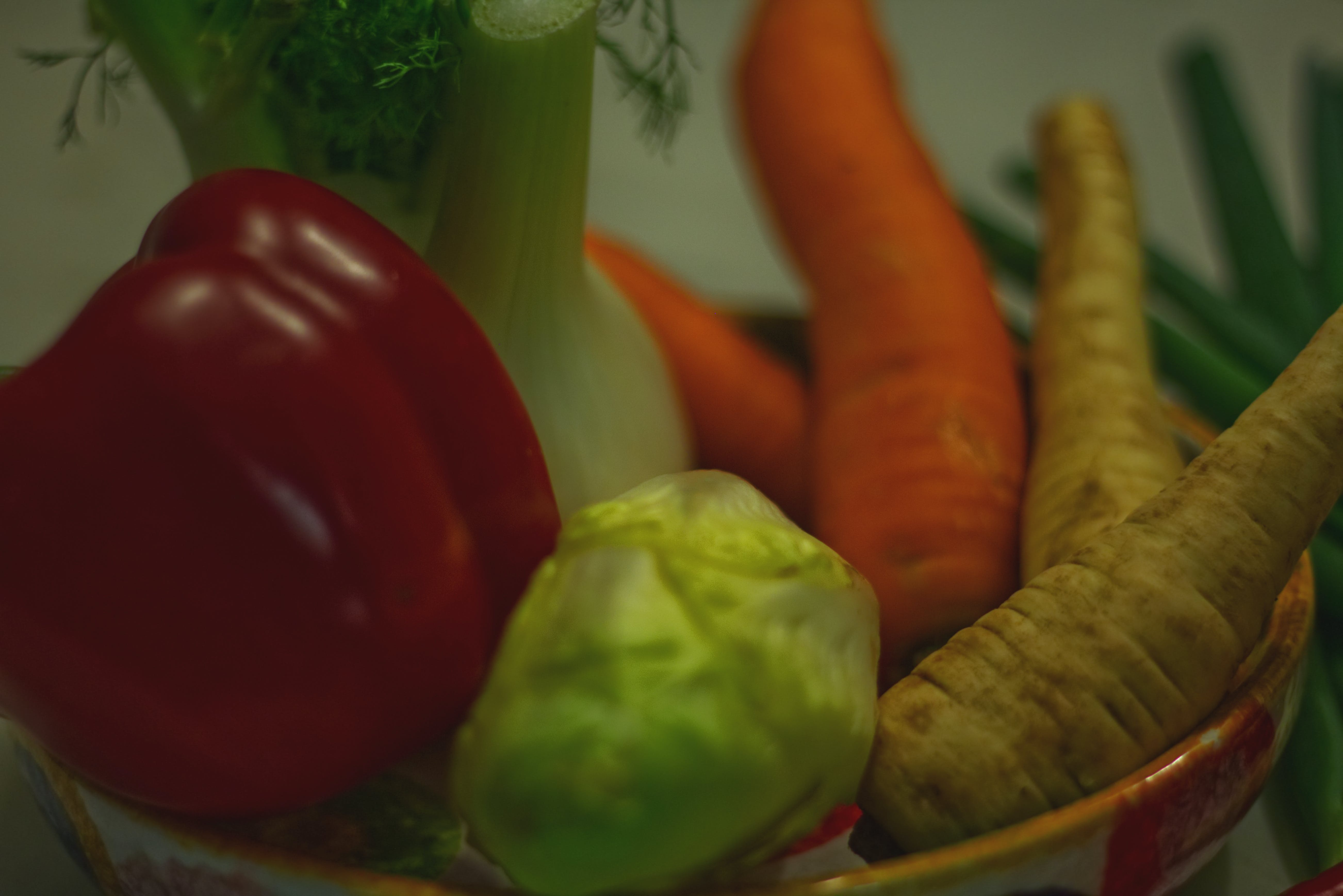 Free stock photo of colorful, fresh, fresh vegetables, vegetables