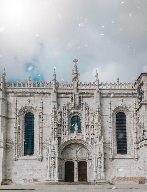 Imagine de stoc gratuită din arcade, arhitectură, biserică, catedrală