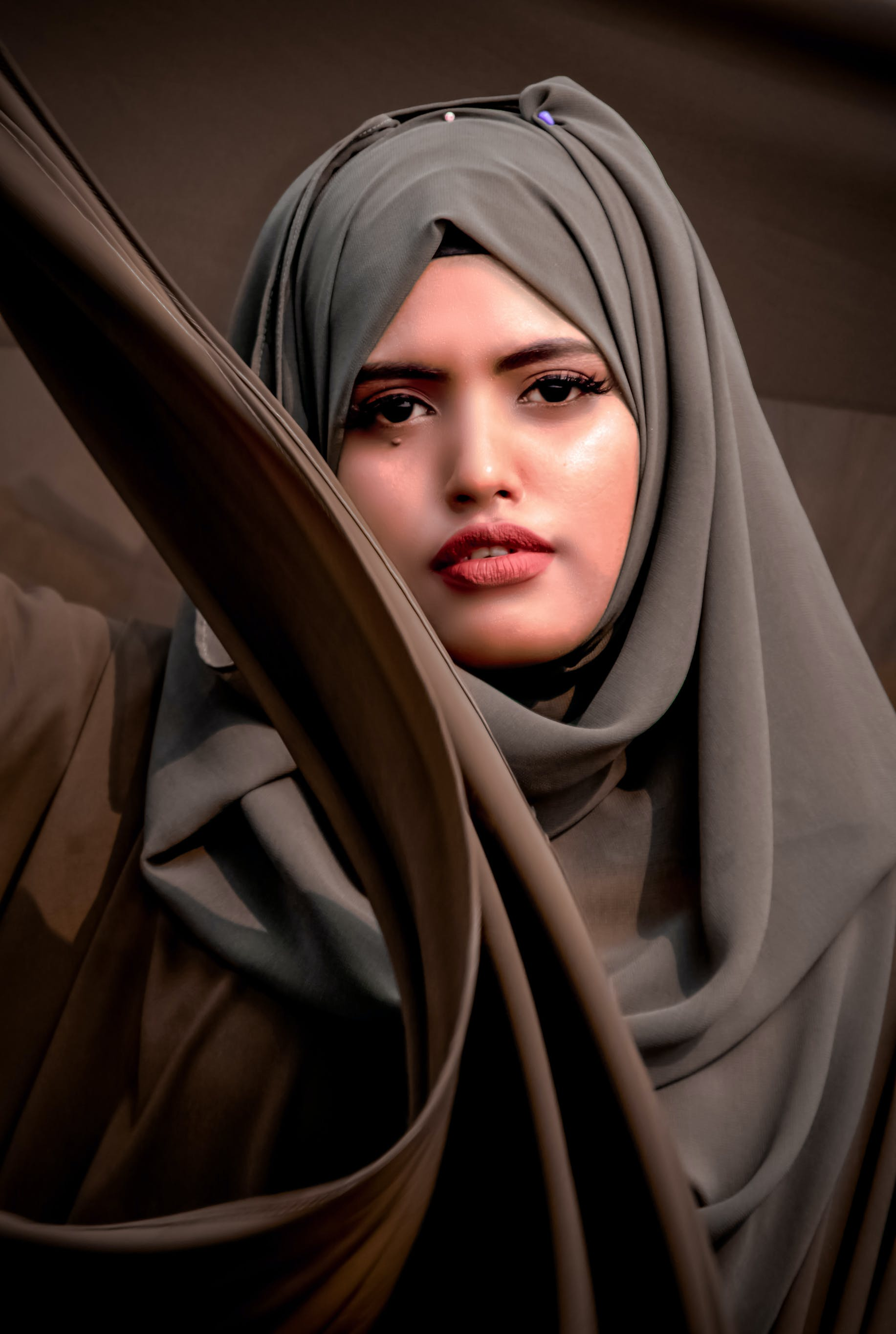 Foto d'estoc gratuïta de bangladeshi, Dona bonica, foto vertical, fotògraf bangladeshi