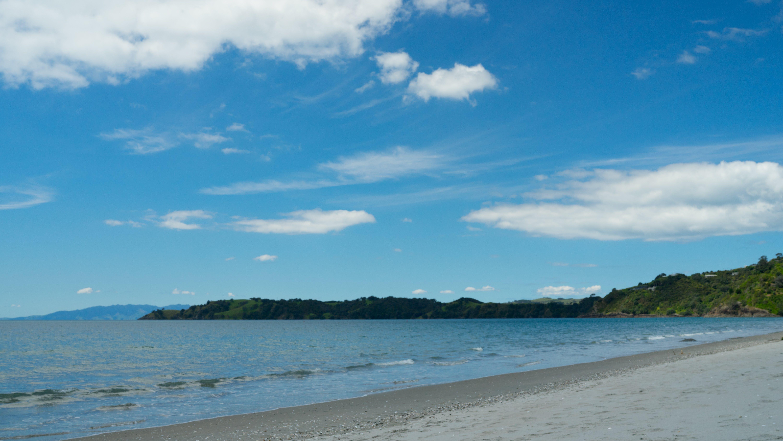 oneroa, Waiheke