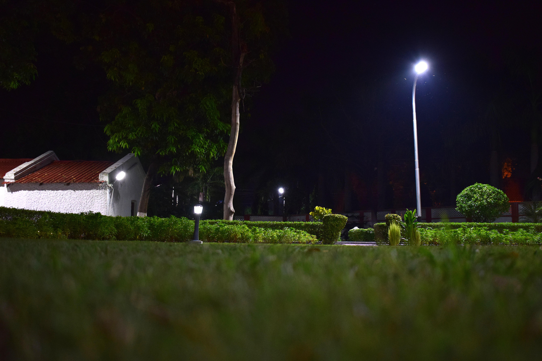 Free stock photo of led lights, lighting, night lights