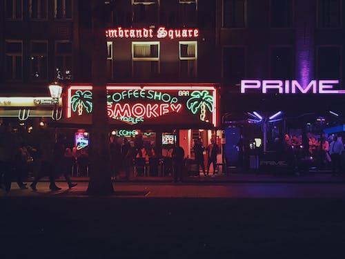 Foto profissional grátis de Amsterdã, Amsterdam, café, cafeteria