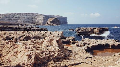Foto profissional grátis de cruzeiro marítimo, Malta, mar aberto, oceano