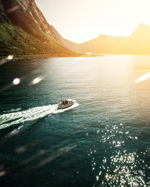 Безкоштовне стокове фото на тему «аерознімок, Аерофотозйомка, відпустка, вода»