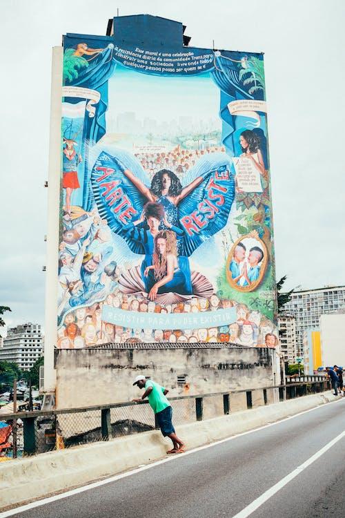 Fotobanka sbezplatnými fotkami na tému ulica