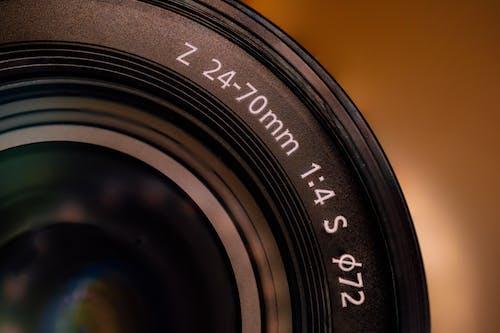 カメラレンズ, レンズ, 閉じるの無料の写真素材