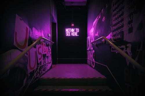 Photo of Neon Signage