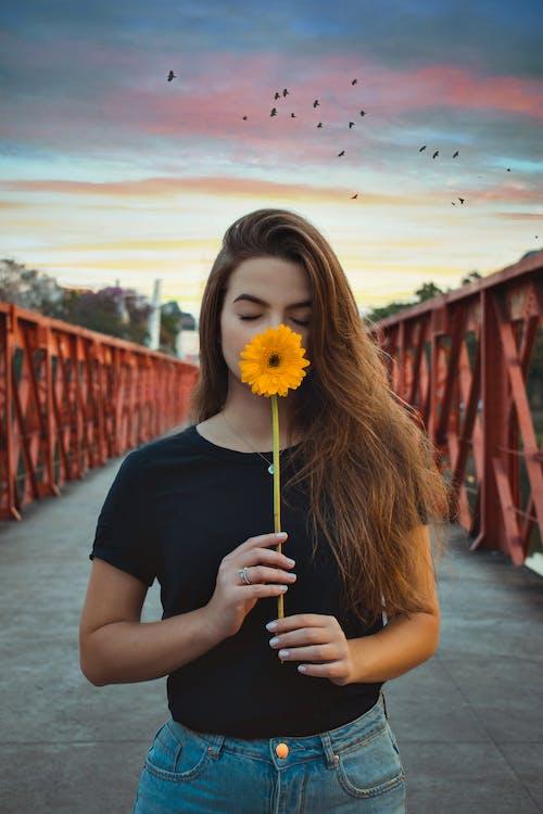 Immagine gratuita di #portrait #love #amazing #photo #girl #dreams