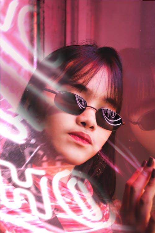 亞洲女人, 亞洲女孩, 人, 人類 的 免费素材照片