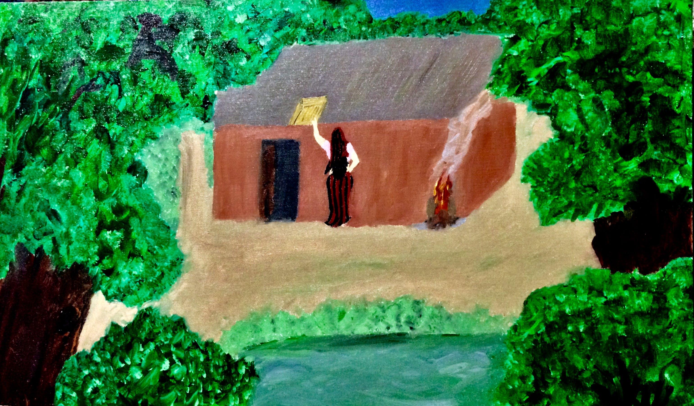 Základová fotografie zdarma na téma malování
