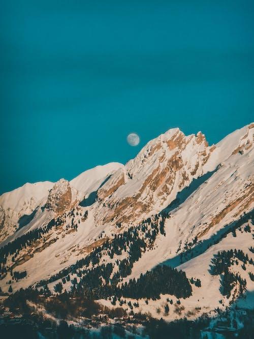 Δωρεάν στοκ φωτογραφιών με βουνό, βουνοκορφή, γραφικός, τοπίο
