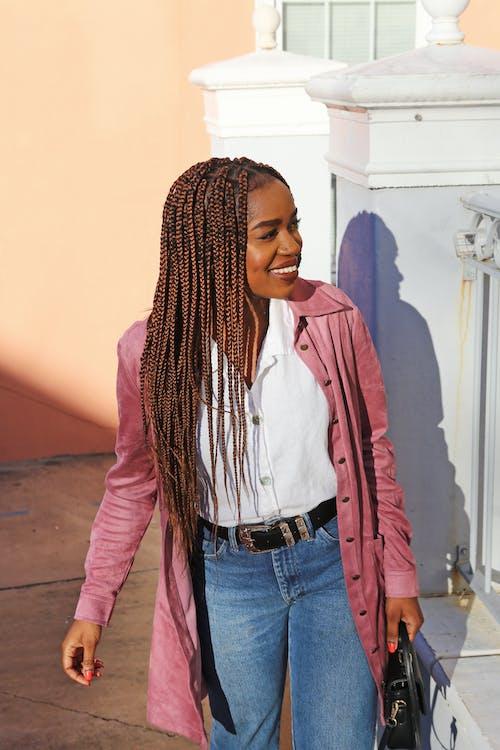 Ilmainen kuvapankkikuva tunnisteilla afroamerikkalaiset naiset, asu, elegantti
