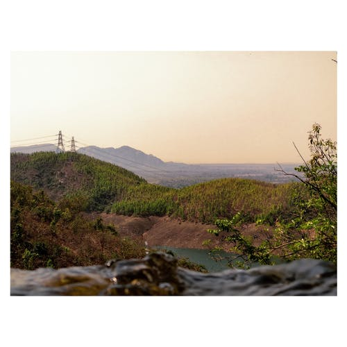 Gratis arkivbilde med landskap, rocky mountains