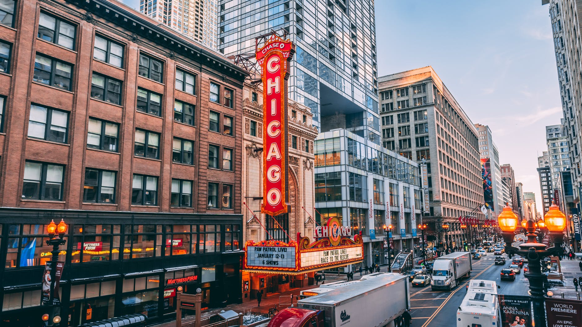 The Top Web Design Companies in Chicago in August 2019