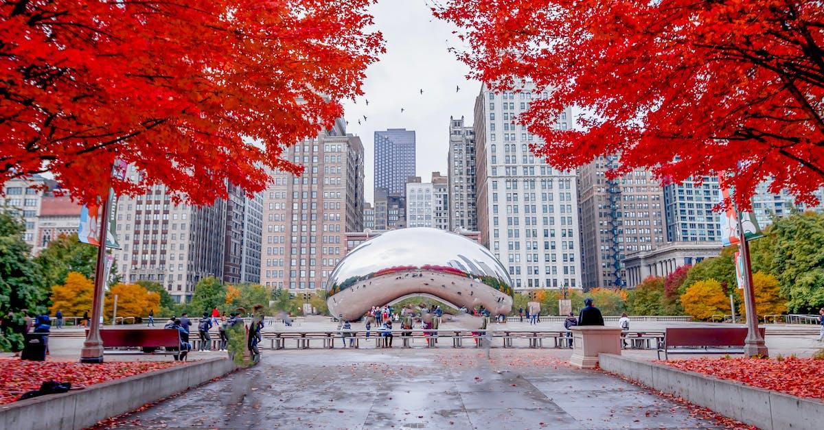 Autumn <b>Season</b> · Free Stock Photo