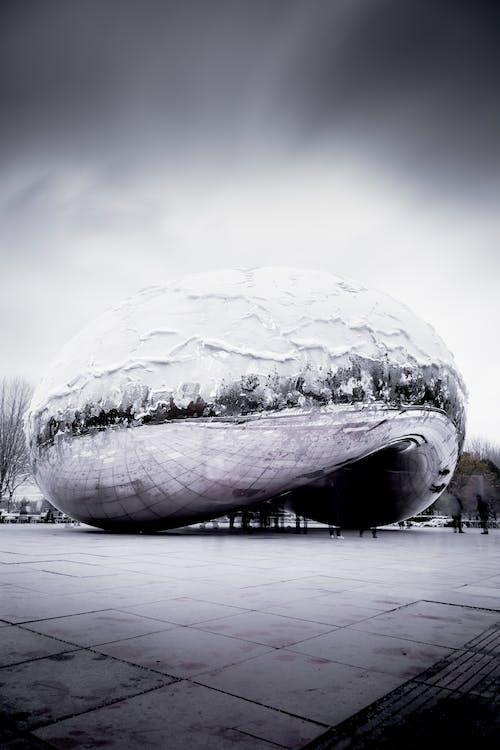 Foto profissional grátis de arquitetura, centro da cidade, Chicago, cidade