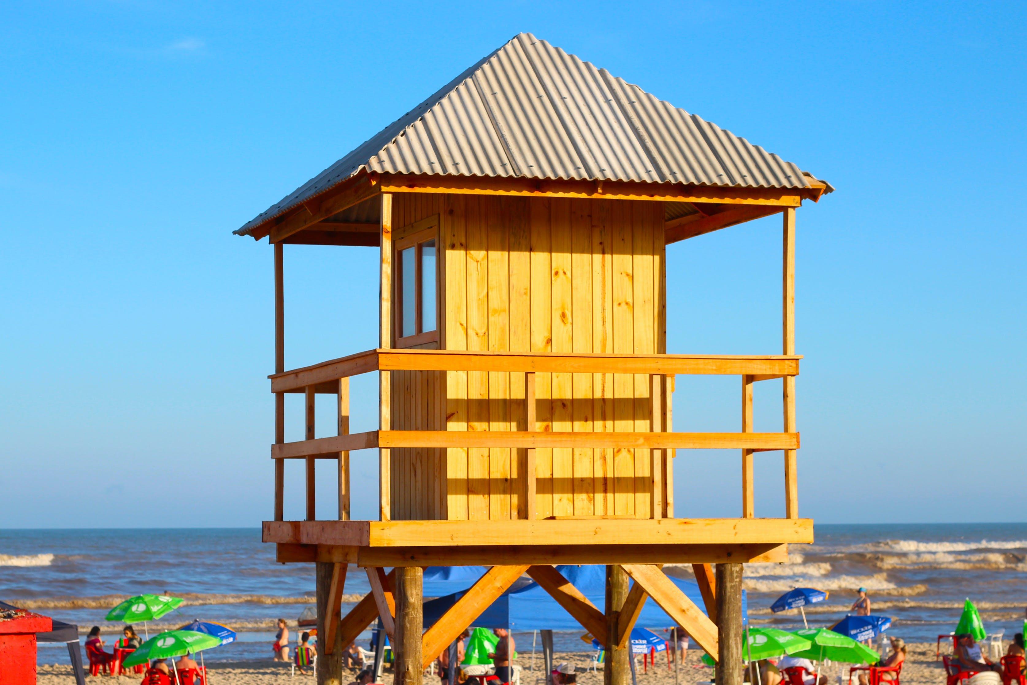 Ilmainen kuvapankkikuva tunnisteilla casa, praia