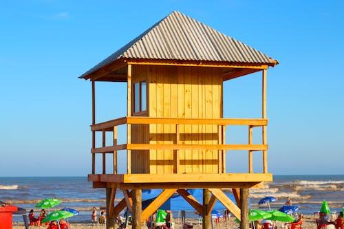 Kostnadsfri bild av casa, praia