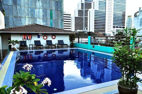 Kostnadsfri bild av bangkok