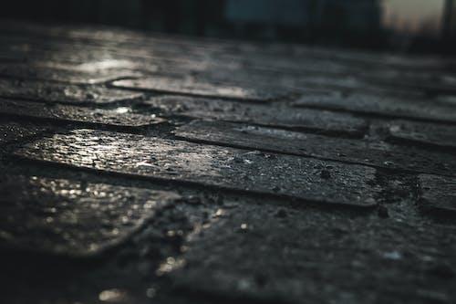 Kostenloses Stock Foto zu ein weg, gepflasterte straße, pflastersteine