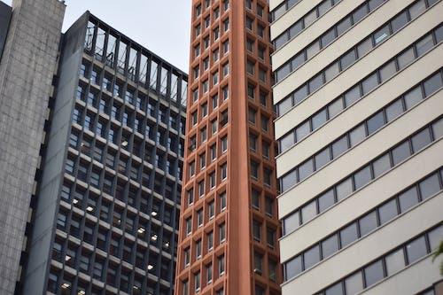Fotos de stock gratuitas de arquitectura, arquitectura moderna, artículos de cristal, contemporáneo
