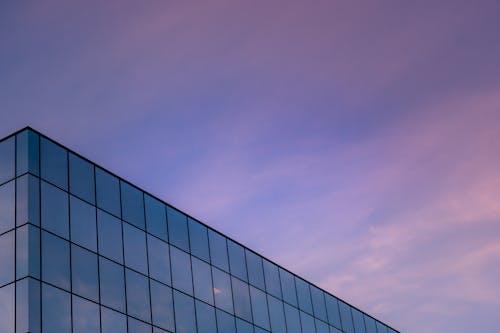 Fotobanka sbezplatnými fotkami na tému architektonický dizajn, architektúra, budova, geometrický