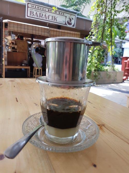 #indonesia #jakarta咖啡 的 免費圖庫相片