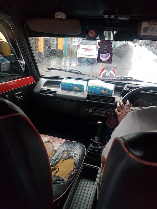 #indonesia #jakarta #muslim #ride #van 的 免費圖庫相片