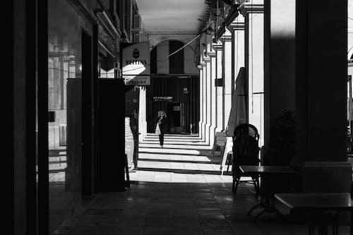 Photos gratuites de photographie de rue, rue