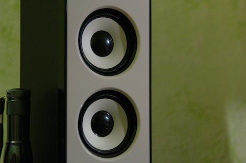 Ilmainen kuvapankkikuva tunnisteilla Audio, kaiutin, musiikki